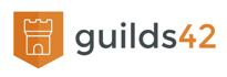Logo Guilds42