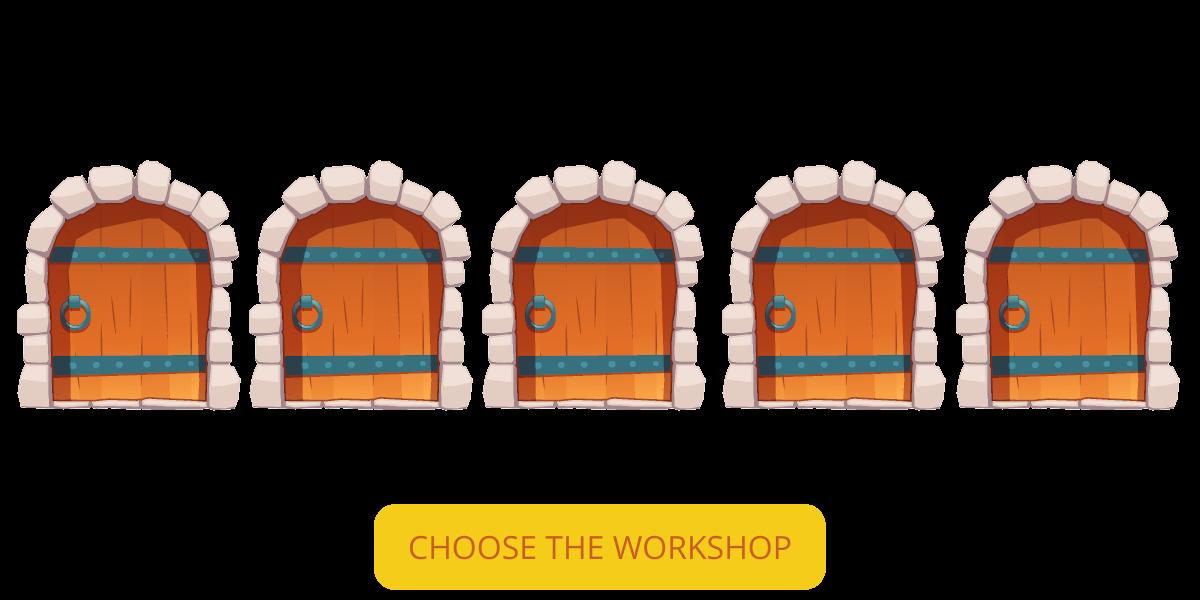 Guilds42 - Workshop